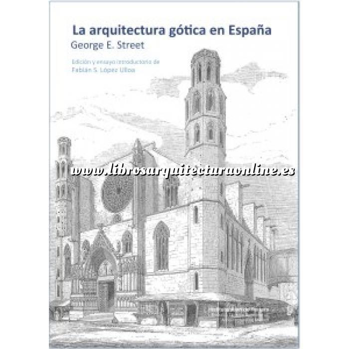 Imagen Gótica La arquitectura gótica en España