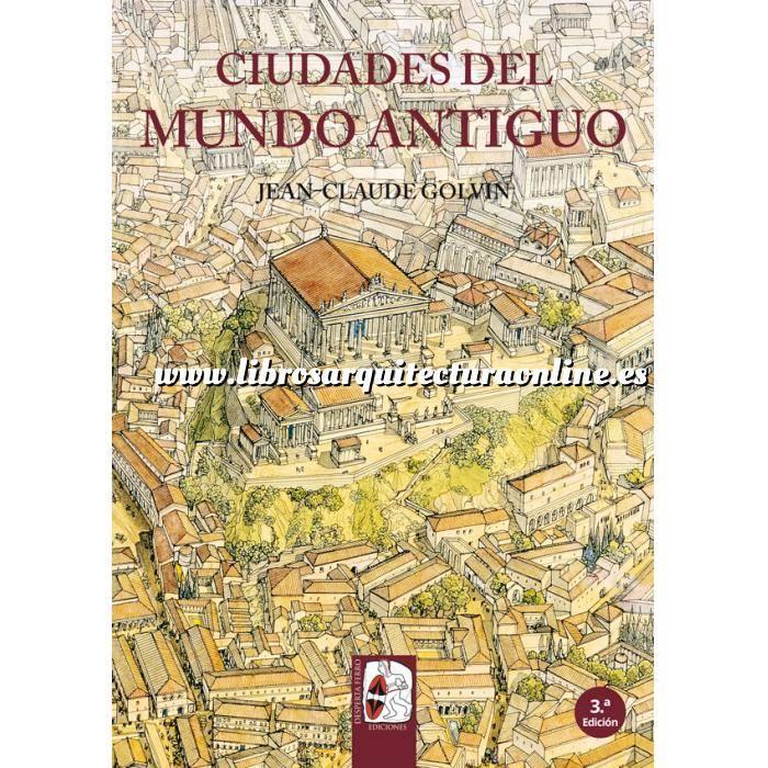 Imagen Historia antigua Ciudades del mundo antiguo