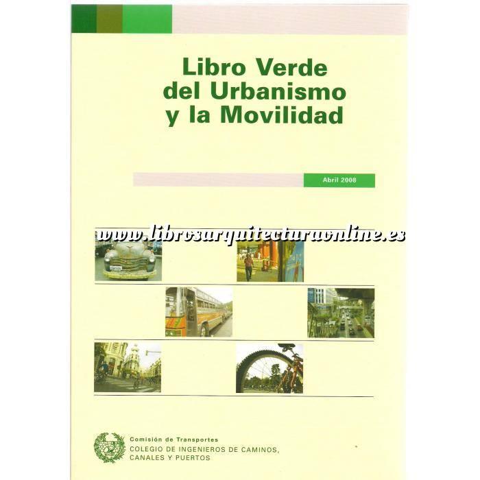 Imagen Movilidad y transporte Libro verde de urbanismo y la movilidad