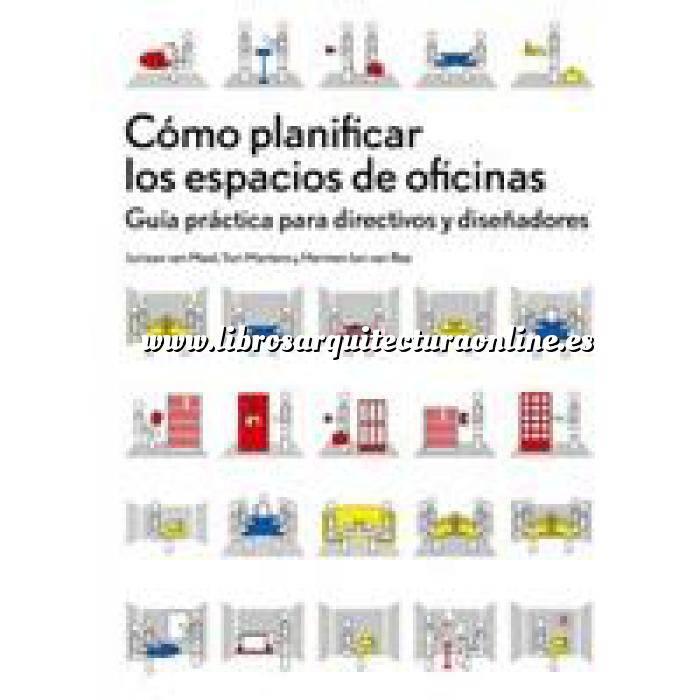 Imagen Oficinas y centros de trabajo Cómo planificar los espacios de oficinas guía práctica para directivos y diseñadores