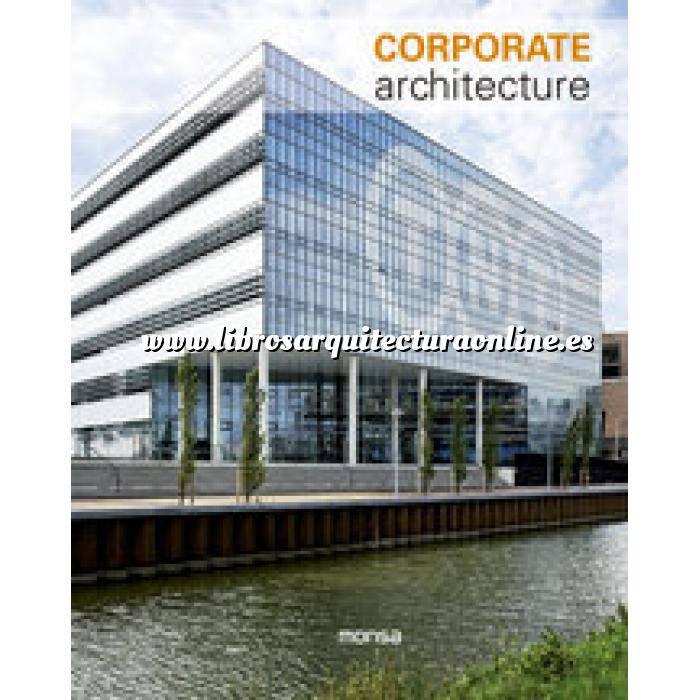 Imagen Oficinas y centros de trabajo Corporate Architecture