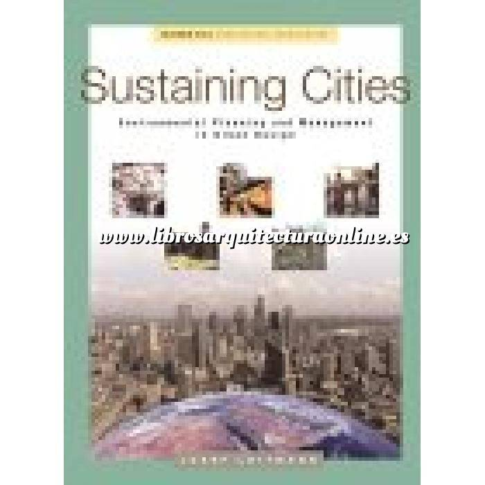 Imagen Planificación y ordenación del territorio