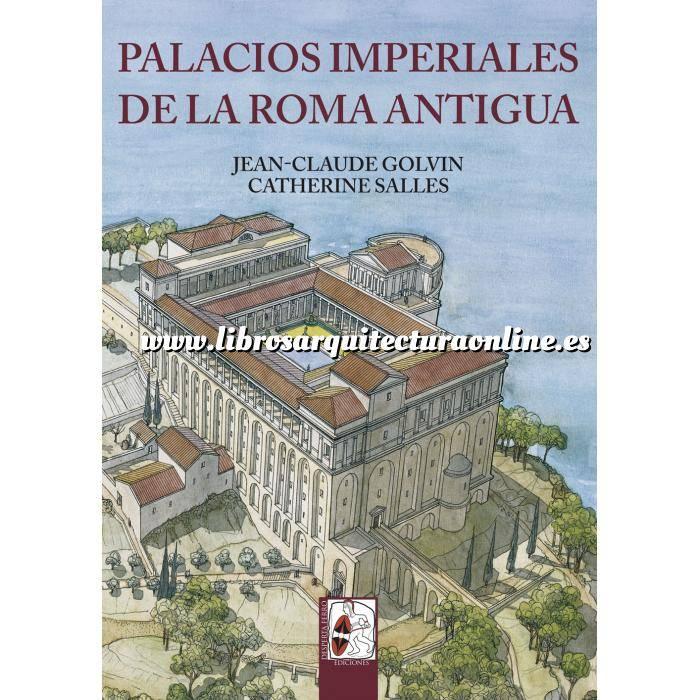 Imagen Romana Palacios imperiales de la Roma antigua