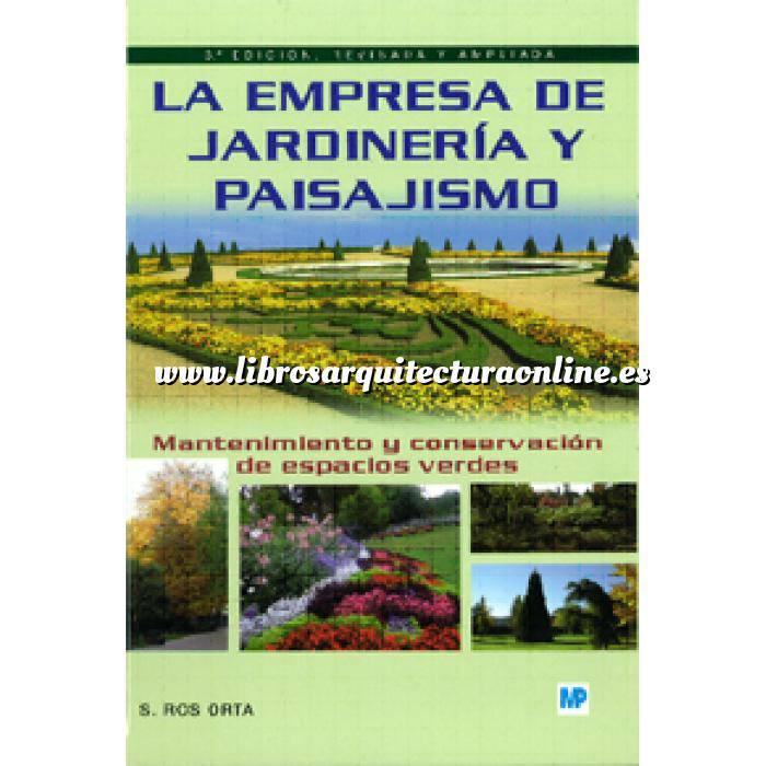 Imagen Teoría de los jardines La empresa de jardinería y paisajismo