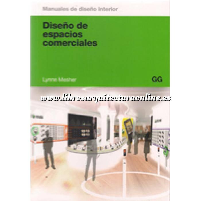 Imagen Tiendas y centroscomerciales Diseño de espacios comerciales