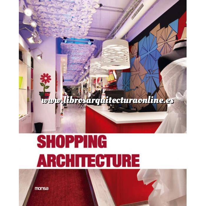 Imagen Tiendas y centroscomerciales Shopping architecture