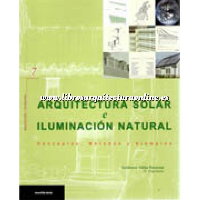 Imagen Vivienda ecológica Arquitectura solar e iluminacion natural