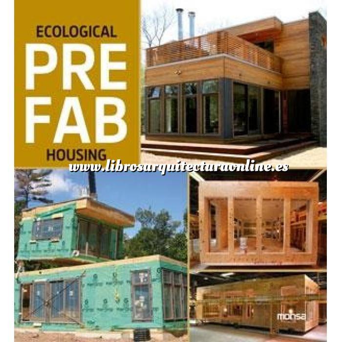 Imagen Vivienda ecológica Ecological prefab housing