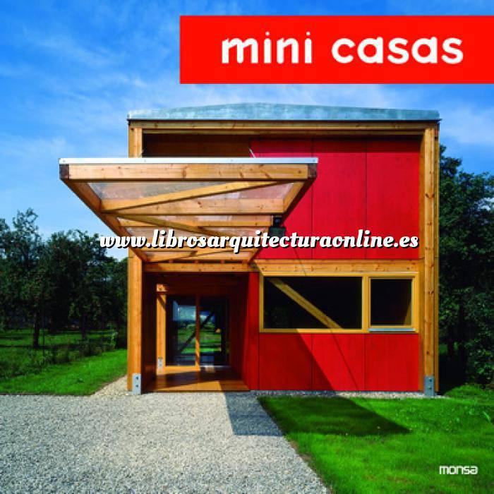 Imagen Viviendas pequeñas Mini casas