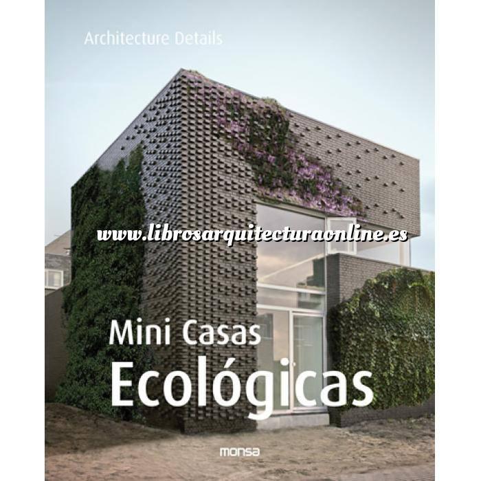Imagen Viviendas pequeñas Mini casas ecológicas