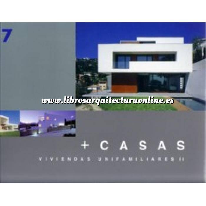 Imagen Viviendas unifamiliares Casas. viviendas unifamiliares.volumen II