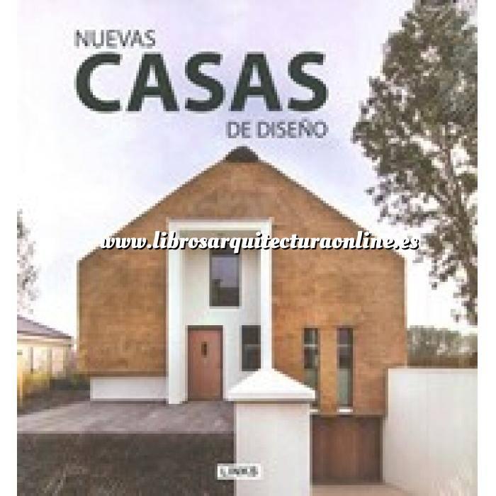 Imagen Viviendas unifamiliares Nuevas casas de diseño