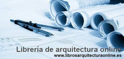 Librería de arquitectura online España