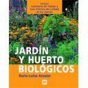 Agricultura y horticultura - Jardín y huerto biológicos