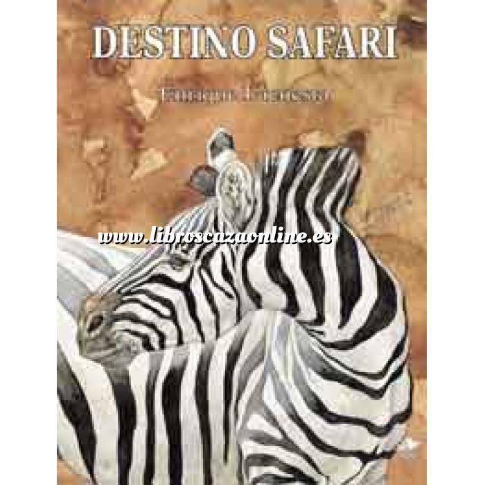 Imagen Caza internacional Destino Safari