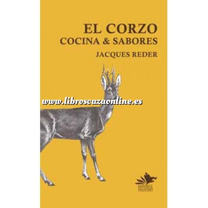Imagen Caza mayor El Corzo, Cocina y Sabores