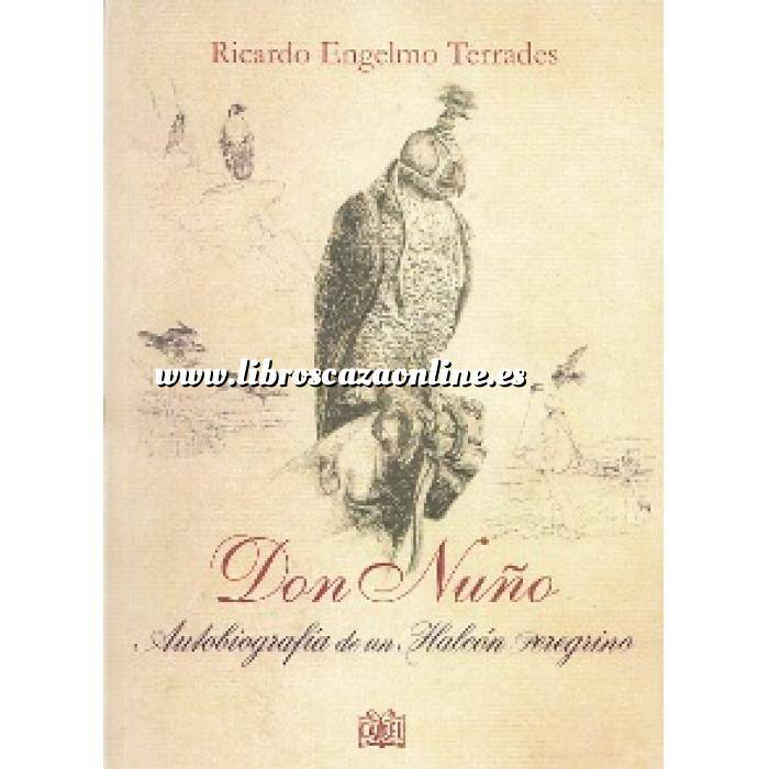 Imagen Cetrería y aves de caza Don Nuño