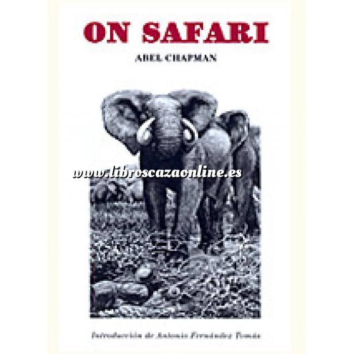 Imagen Relatos de caza On Safari