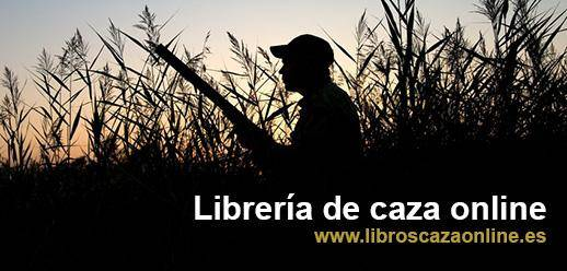 Librería de caza online España