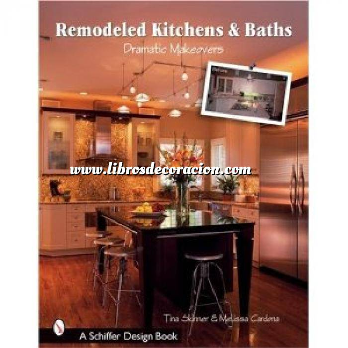 Imagen Baños y cocinas Remodeled kitchens & baths. dramatic makeovers