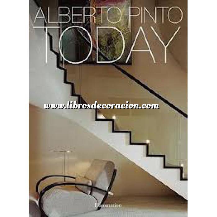 Imagen Decoradores e interioristas Alberto Pinto. today