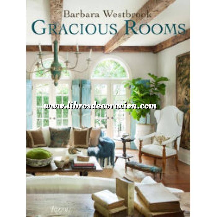 Imagen Decoradores e interioristas Barbara Westbrook: Gracious Rooms