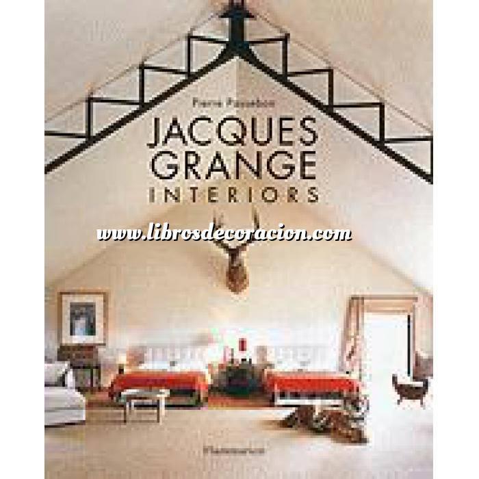 Imagen Decoradores e interioristas Jacques Grange Interiors