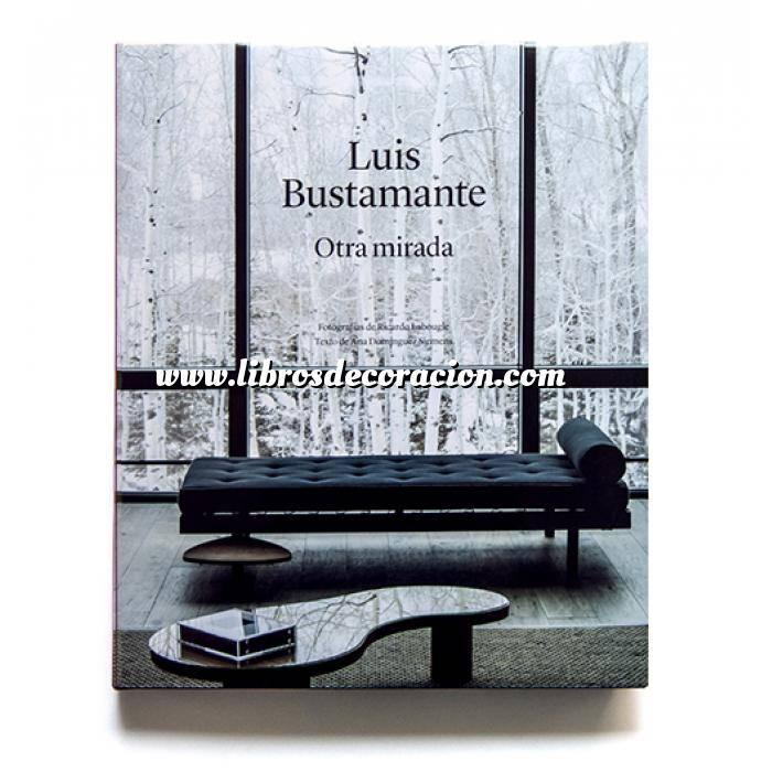 Imagen Decoradores e interioristas Luis Bustamante.Otra mirada