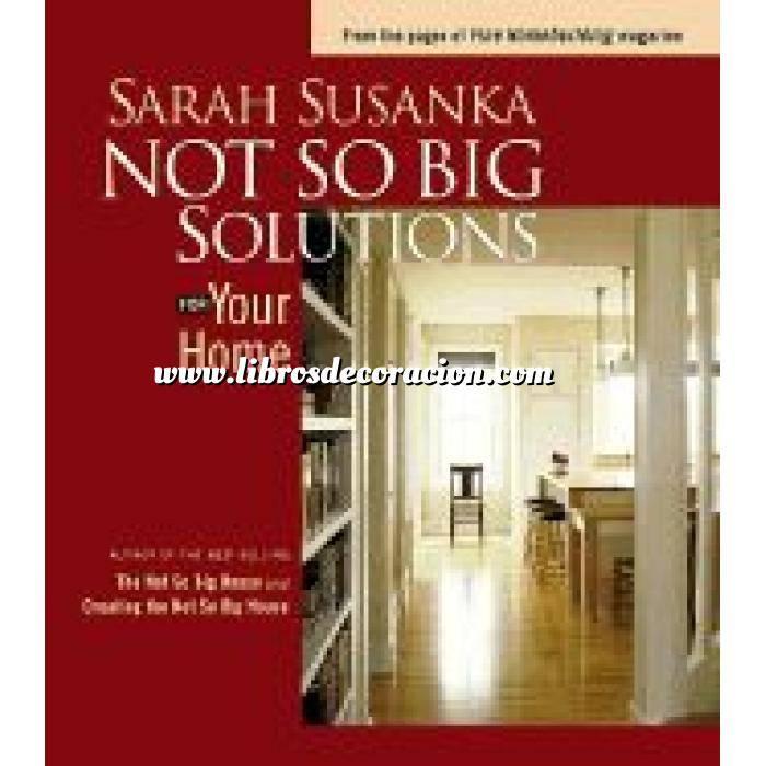 Imagen Decoradores e interioristas Not so big solutions for your home