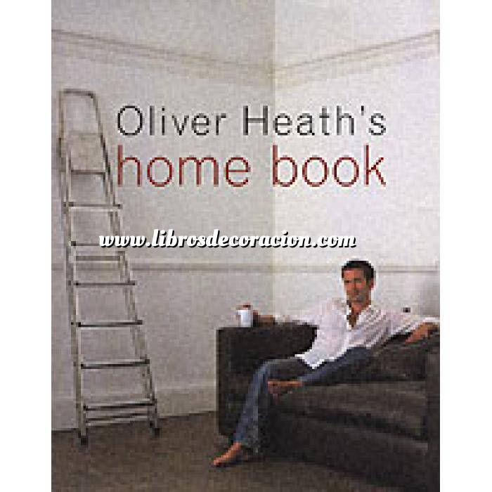 Imagen Decoradores e interioristas Oliver Heath's. Home Book