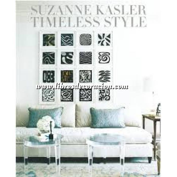Imagen Decoradores e interioristas Suzanne Kasler: Timeless Style