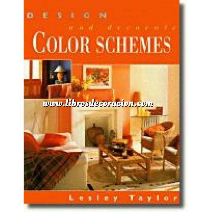 Imagen Detalles decorativos Design and decorate. colour schemes