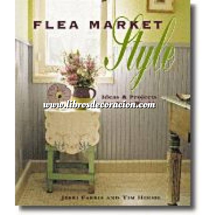 Imagen Detalles decorativos Flea market style. ideas & projects for your world