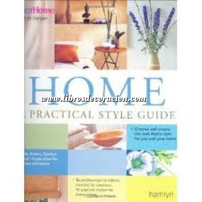 Imagen Detalles decorativos Home: A Practical Style Guide