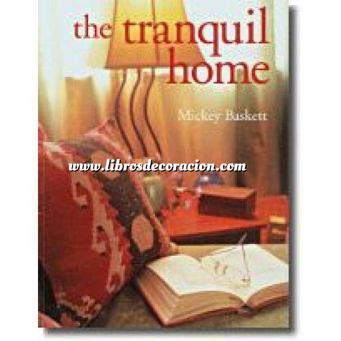 Imagen Detalles decorativos The tranquil home