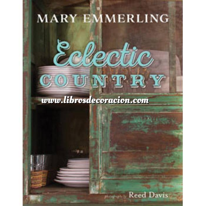 Imagen Estilo americano Eclectic country