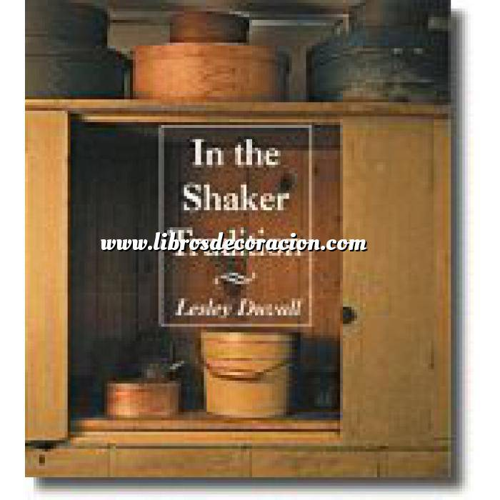 Imagen Estilo americano In the shaker tradition