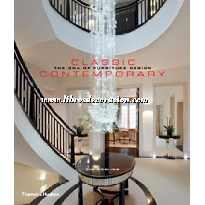 Imagen Estilo clásico y palaciego Classic Contemporary.The DNA of Furniture Design