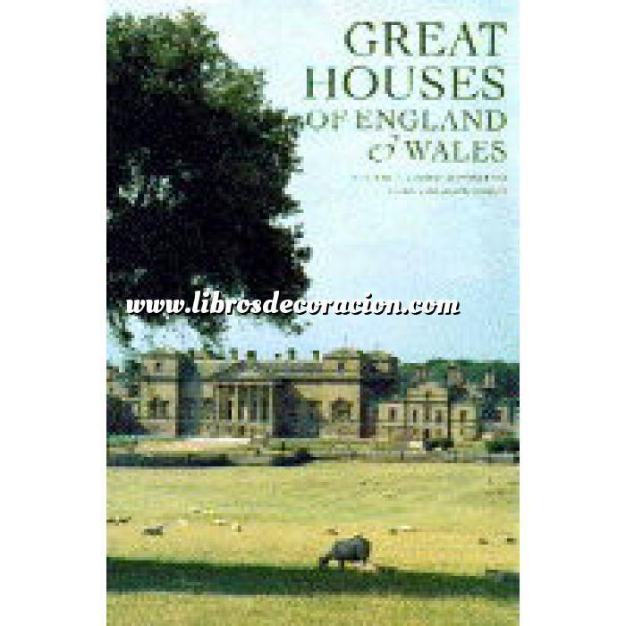 Imagen Estilo ingles Great houses of england & wales