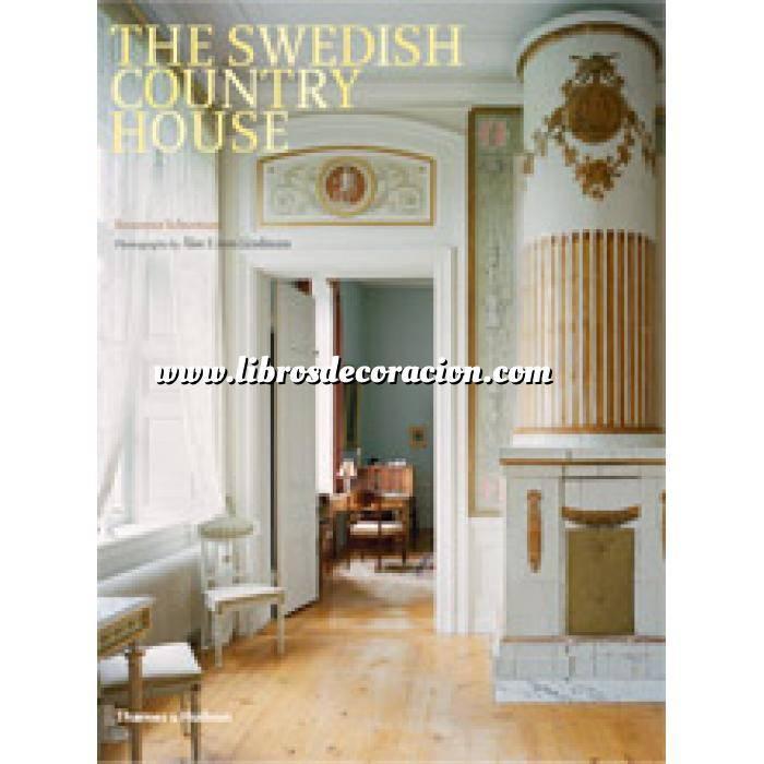 Imagen Estilo nórdico, sueco The Swedish Country House