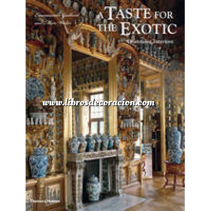 Imagen Estilo oriental A taste for the exotic. orientalist interiors
