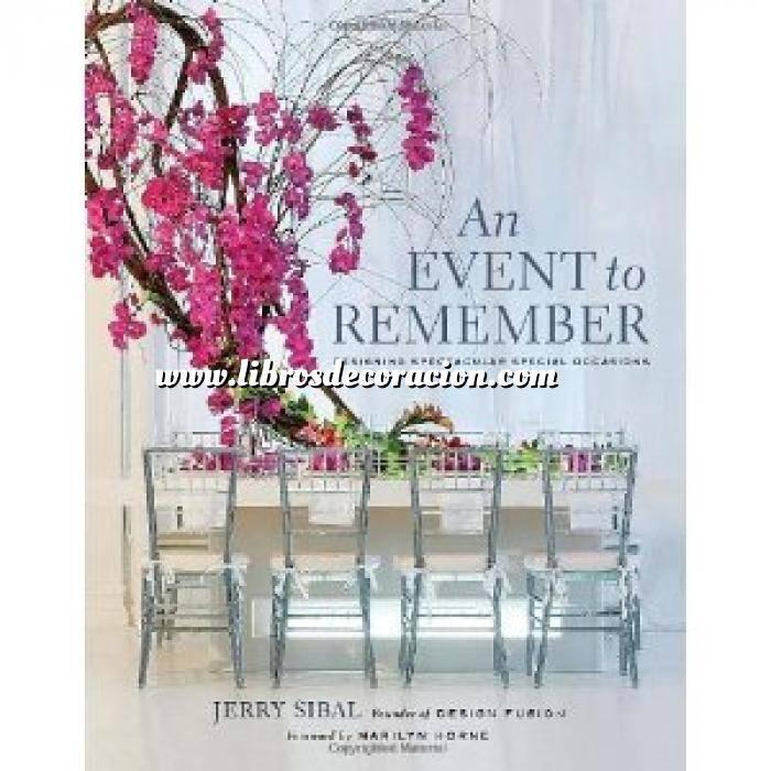 Imagen Presentación de mesas y arreglos florales An event to remember. designing spectacular special occasions