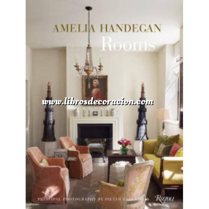 Imagen Salones y dormitorios Amelia Handegan: Rooms