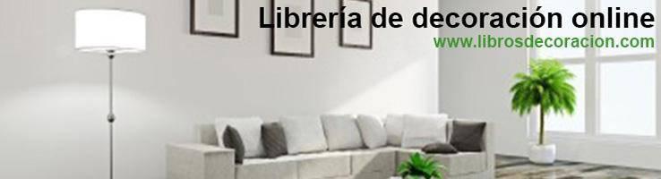 Librería de decoración España
