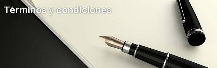 Libros de interiorismo y decoración, tienda online. - Condiciones generales de compra