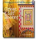 Salones y dormitorios - Great Kids