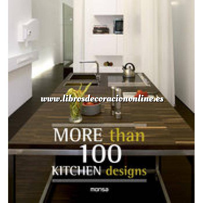 Imagen Baños y cocinas More than 100 kitchen designs