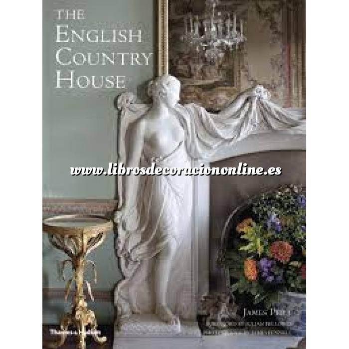 Imagen Casas históricas y señoriales The English country Houses