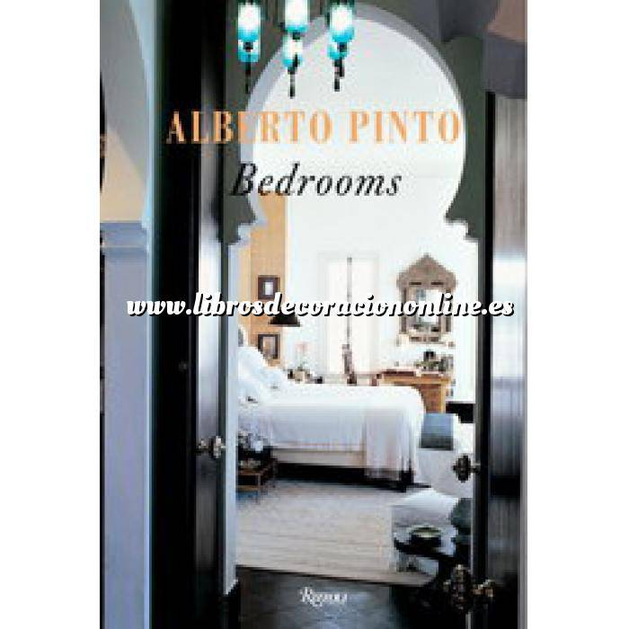 Imagen Decoradores e interioristas Alberto Pinto. bedrooms