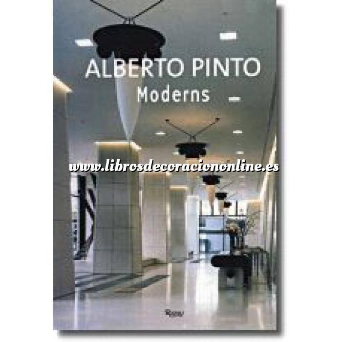 Imagen Decoradores e interioristas Alberto Pinto. modern